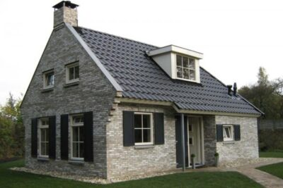 Landhuis OV355 - Nederland - Overijssel - 5 personen afbeelding