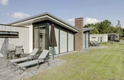 Landal Amerongse Berg | 10-persoonsbungalow | type 10L | Overberg